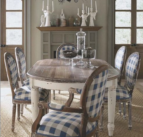 cottage style unique farmhouse furniture with home tables